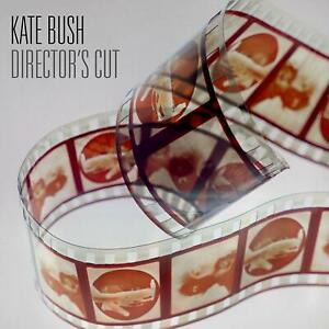 KATE-BUSH-Director-039-s-Cut-2018-reissue-remastered-180-gram-vinyl-2-LP-NEW-SEALED