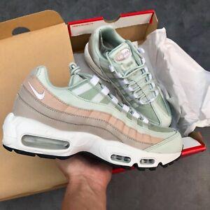 Nike Air Max 95 Women's Shoes White