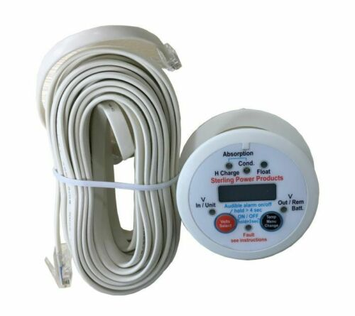 Sterling BBRCN Optional Remote Control - Suitable to use with BBW12120 & BBW1260