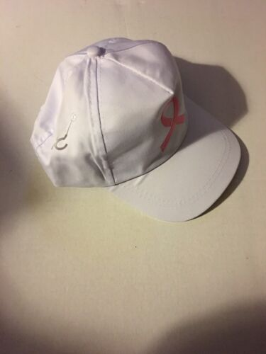 Ball Cap for Breast Cancer