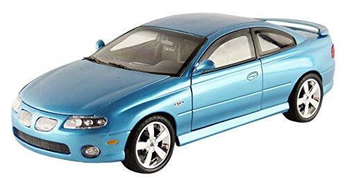 2004 pontiac gto coup é [autoworld amm1025] bermuda - blau, mit 18 sterben
