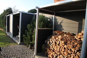 wpc kaminholzregal brennholzregal kaminholz brennholz. Black Bedroom Furniture Sets. Home Design Ideas