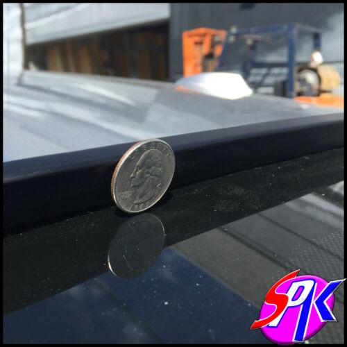 Lincoln LS 2000-2006 Polyurethane Rear Roof Window Spoiler SPK 244R Fits