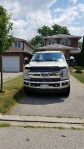 Ford F250 6.7L Super Duty Diesel