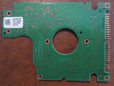 "Hitachi HTS541060G9AT00 0A25383 MLC:DA1230 (0A26798 DA1188A) 2.5""  ATA/IDE PCB"