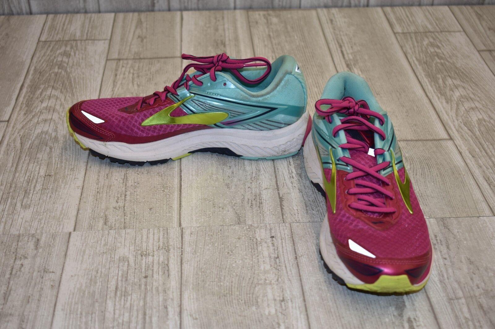 Brooks Ravenna 8 Running Shoes - Women's Size 7.5B - Multicolor
