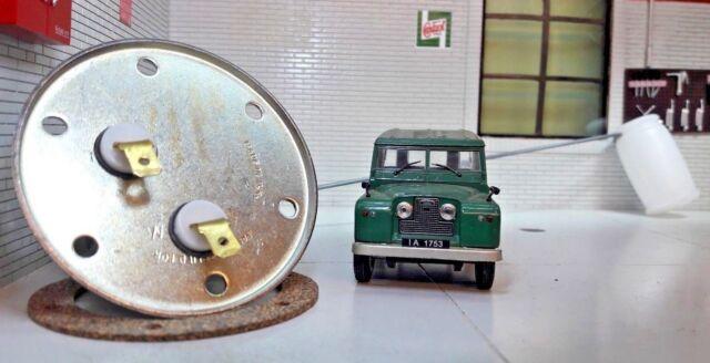 Bearmach Land Rover Series 3 2¼ Diesel Fuel Tank Level Sender Unit Br2325  555845