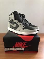 Nike Air Jordan 1 High OG Shadow 2.0 555088-035 MENS SIZE 12 BRAND NEW DS