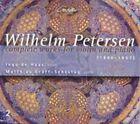 Wilhelm Petersen: The Entire Work for Violin and Piano (CD, Apr-2009, 2 Discs, Coviello Classics)