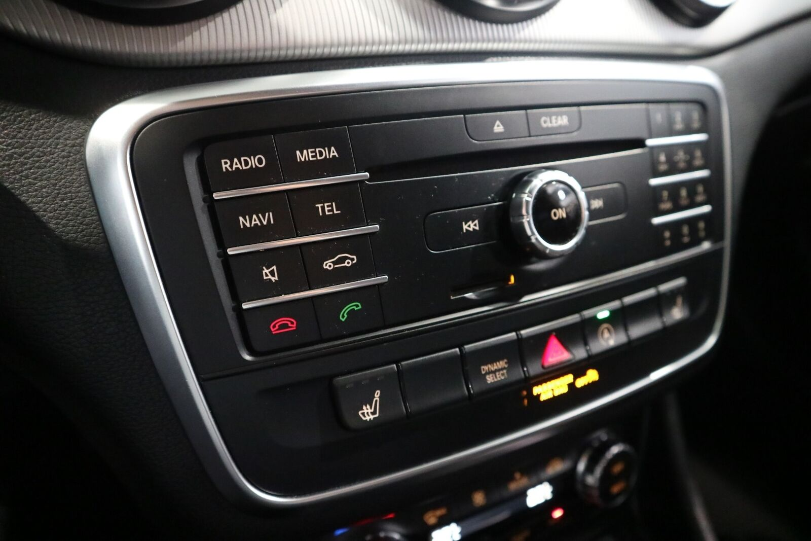 Mercedes CLA200 1,6 Shooting Brake aut. - billede 8