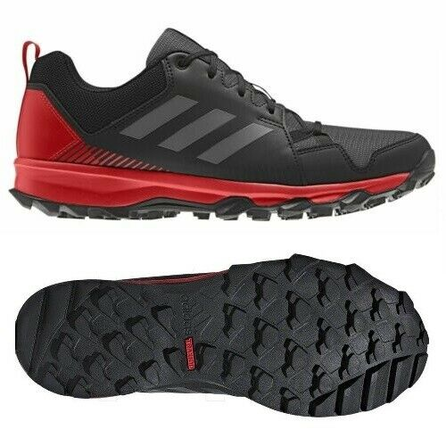Adidas Terrex tracerocker 45 46 47 caballeros trail running trekking zapato plein Air