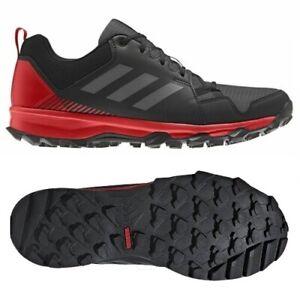 Detalles de Adidas Terrex Tracerocker 45 46 47 Hombre Estelo Running Trekking Zapato Plein