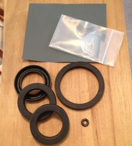 Seal kit Enrico Cappuccino Amore espresso machine Group//Portafilter Seal CE-14