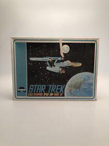 Aurora-Star-Trek-U-S-S-Enterprise-1972-Kit-No-921-Bausatz