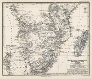1875-Steiler-Map-South-Africa-amp-Madagascar