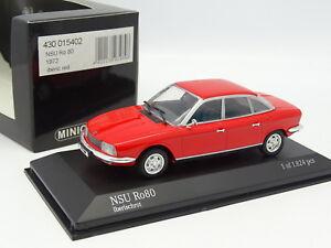 Minichamps-1-43-NSU-RO-80-1972-Rouge