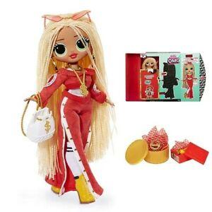 LOL-Surprise-OMG-Big-Sister-Fashion-Doll-MC-SWAG-Series-1-M-C-SWAG