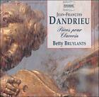Dandrieu: PiŠces pour Clavecin (CD, Apr-2003, Pavane)