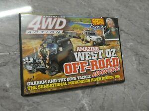 4WD-action-Australian-203-Amazing-West-OZ-OFF-Road-adventure-LD7