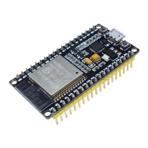 ESP32S ESP32 CP2102 Development 2.4GHz WiFi+Bluetooth Dual-Mode Antenna Board