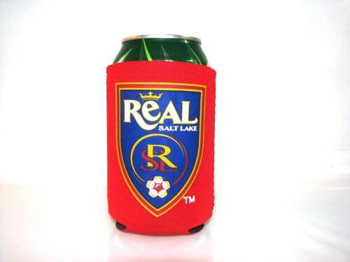 Real Salt Lake Can Holder