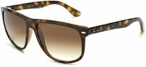 e23afb3643 Ray Ban RB 4147 710 51 Havana Tortoise Brown Rb4147 Sunglasses Authentic