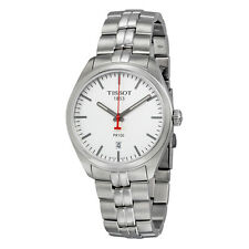 Tissot PR 100 NBA Special Edition Stainless Steel Mens Watch T1014101103101