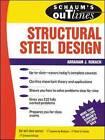 Schaum's Outline of Structural Steel Design by Abraham J. Rokach (Paperback, 1990)
