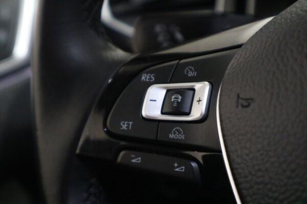 VW Polo 1,0 TSi 115 Highline DSG - billede 4