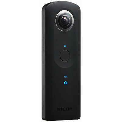 Ricoh Theta S 360° Spherical Digital Camera