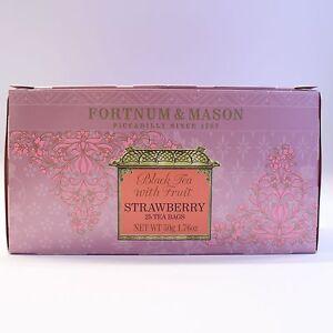 UK-Fortnum-and-Mason-Fortnum-039-s-Famous-Tea-Black-Tea-with-Strawberry-25-Tea-Bags