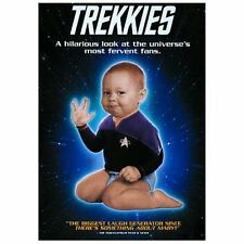 Trekkies (DVD, 2013) Denise Crosby