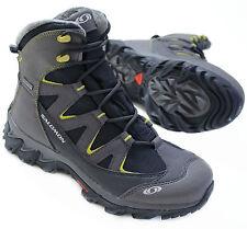 Salomon sotchi GTX Gore-Tex zapatos botas outdoor shohe trekking talla 40