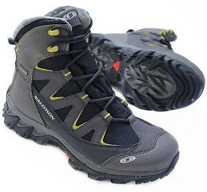 Details about Salomon Sochi GTX Gore tex Shoes Outdoor Boots shohe Trekking Size 40 show original title
