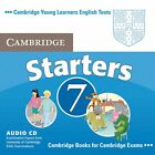 Cambridge Young Learners English Tests 7 (2011)