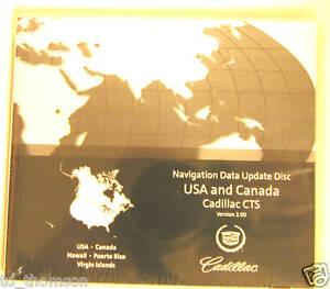 GM-Navigation-Disc-15226455-Brand-New-version-2-0