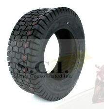 DURO TURF TREAD 18 x 9.50 - 8 - 4PL FRONT OR REAR GOLF CART - LAWN MOVER TIRE