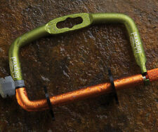 NEW FISHPOND HEADGATE TIPPET HOLDER W/ BUILT-IN CUTTING BLADE FREE US SHIPPING