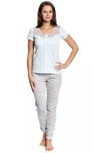 neues Konzept wähle spätestens San Francisco Details zu Neu 💝 Vive Maria 💝 Dream Flower Pyjama Schlafanzug Gr. S 34/36