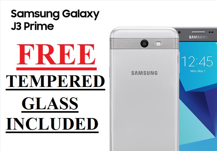 Samsung Galaxy J3 Prime Luna Emerge SM-J327T1 GSM Unlocked