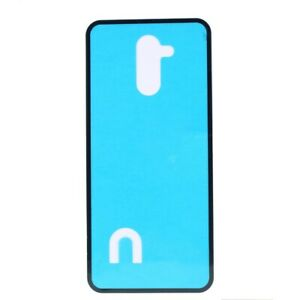Biadesivo Adesivo Sticker PER Battery Back Door Per HUAWEI MATE 20 LITE SNE LX1