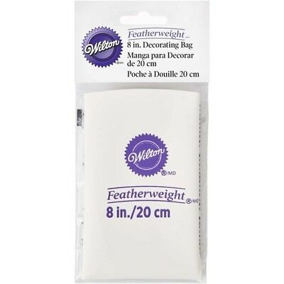 Wilton 8 Inch Featherweight Decorating Bag