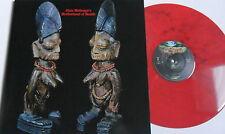 LP CHRIS McGREGOR Brotherhood Of Breath (Re) RED VINYL - Soundvision 03510
