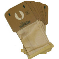 Replacement Electrolux Style R Bags- 100 Pack