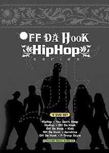 Gancho-de-da-Hip-Hop-series-nuevo-DVD-Off-Da-Hook