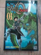 Monster Hunter Orage, Tome 1 MASHIMA Hiro PIKA MANGA EO