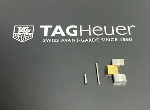 Tag Heuer Aquaracer Steel/Gold 13mm Watch Link FM0188 BB0814 BB0825 FAB010