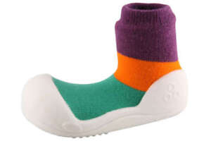 Attipas Holiday Special Purple Kids Shoe