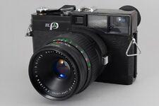 EXC++++ Fuji Fujica G690 BLP Camera with Fujinon S 100mm F3.5 from JAPAN #891