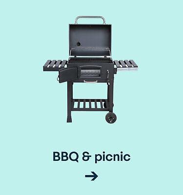 BBQ & picnic